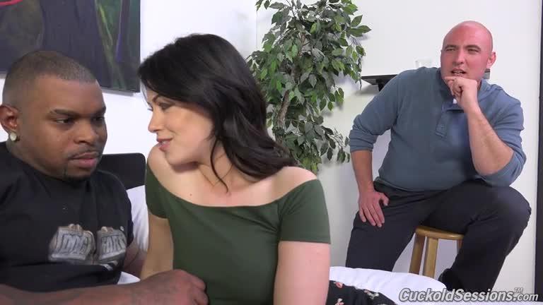 Ava Dalush Vs Rico Strong (cuck)
