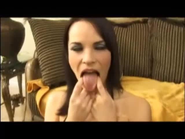 Dana Dearmond Vs Rico Strong 7