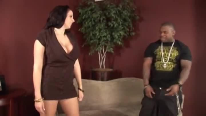 Gianna Michaels Vs Rico Strong