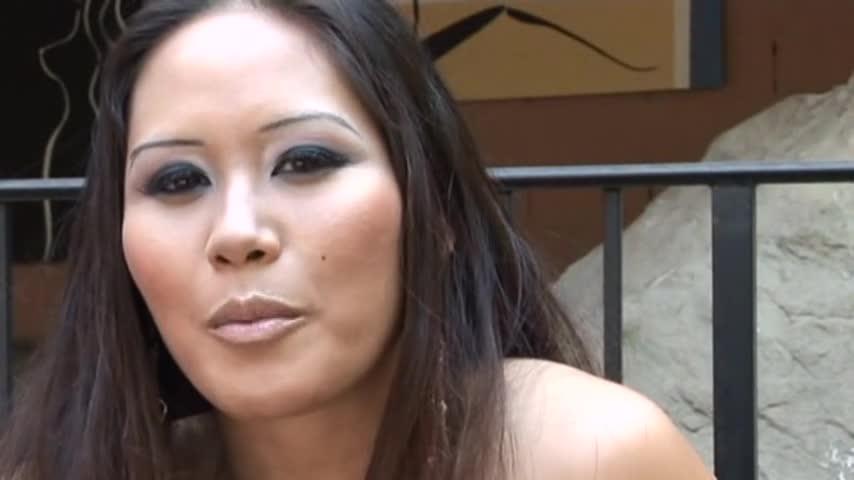 Jessica Bangkok Vs Rico Strong