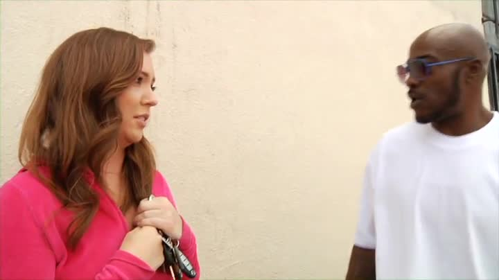 Maddy OReilly Vs Wesley Pipes & Rico Strong