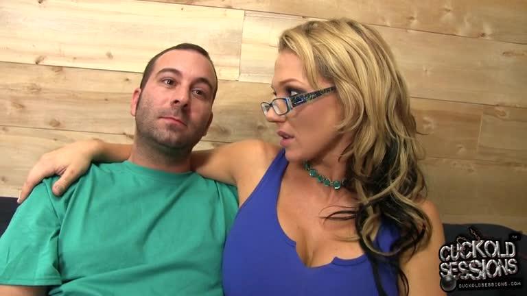 Nikki Sexx Vs Rico Strong 3 (Cuck)