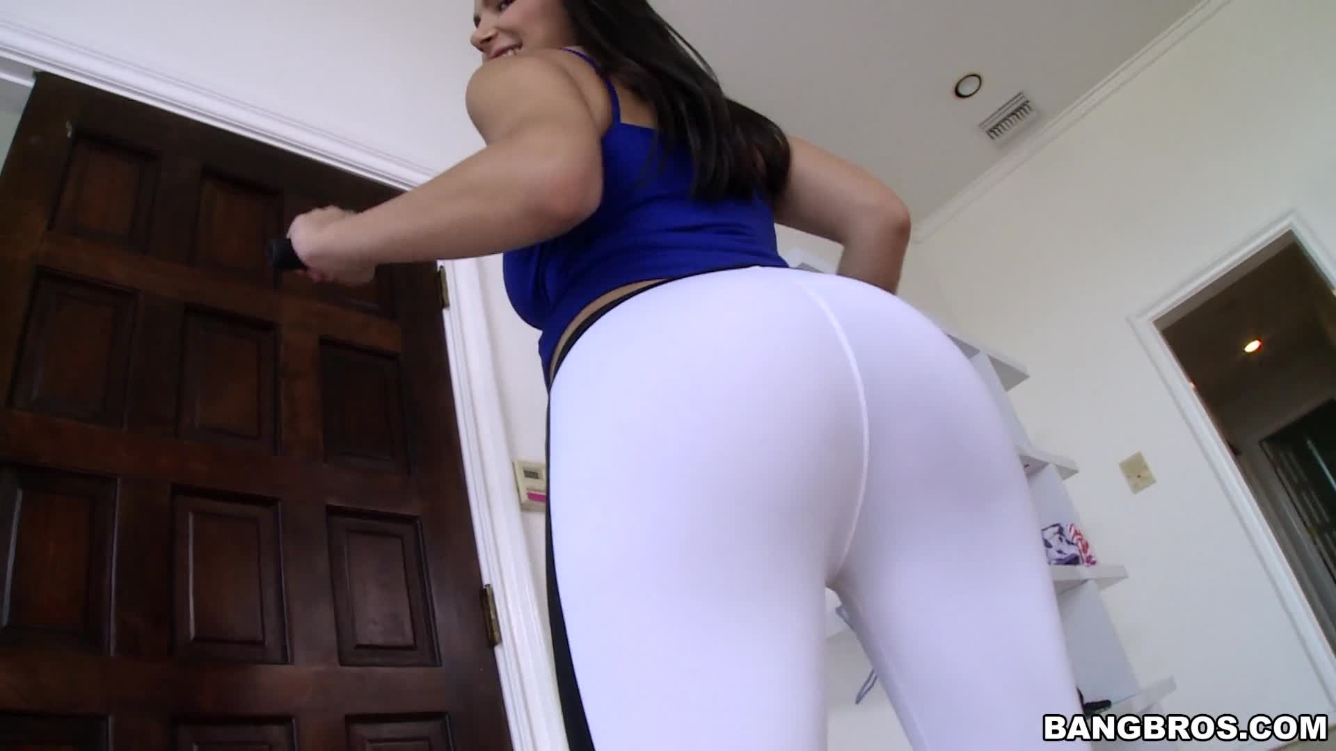 Valentina Nappi Vs Rico Strong